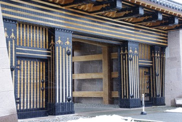 Kanazawa-jo Gate