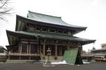 Temple in Kanazawa