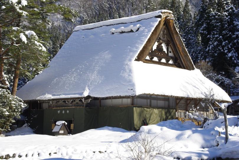 Ogimachi (Shirakawago)
