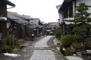 (4) Magome, Nakasendo