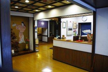 Ryokan Sumiyoshi, Kanazawa