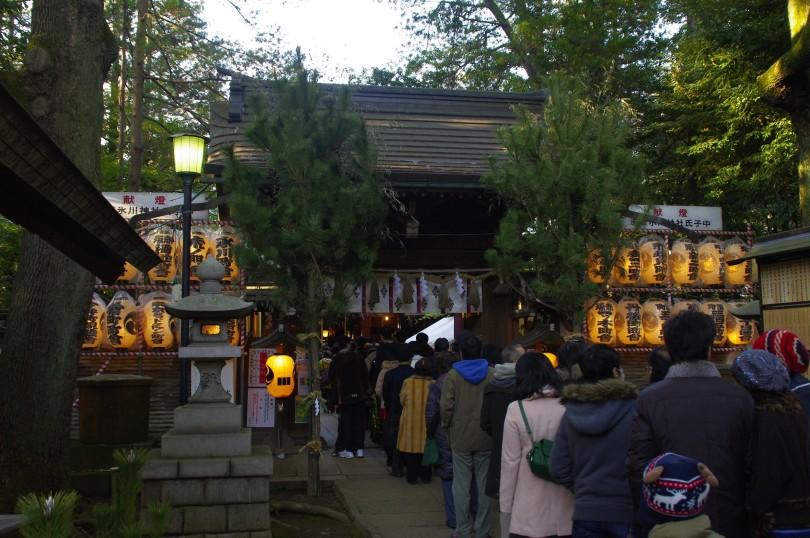 Hikawa Jinja