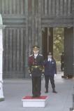 Eingang zum Palastgelände