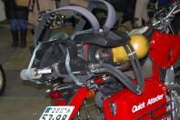 Feuerwehrmotorrad