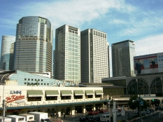 ShinagawaEki