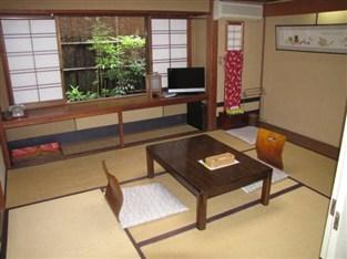 Nakayajima Ryokan