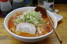 [2014] - Hot Ramen - Ginza Tokyo