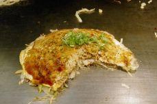 [2014] - Okonomiyaki - Hiroshima